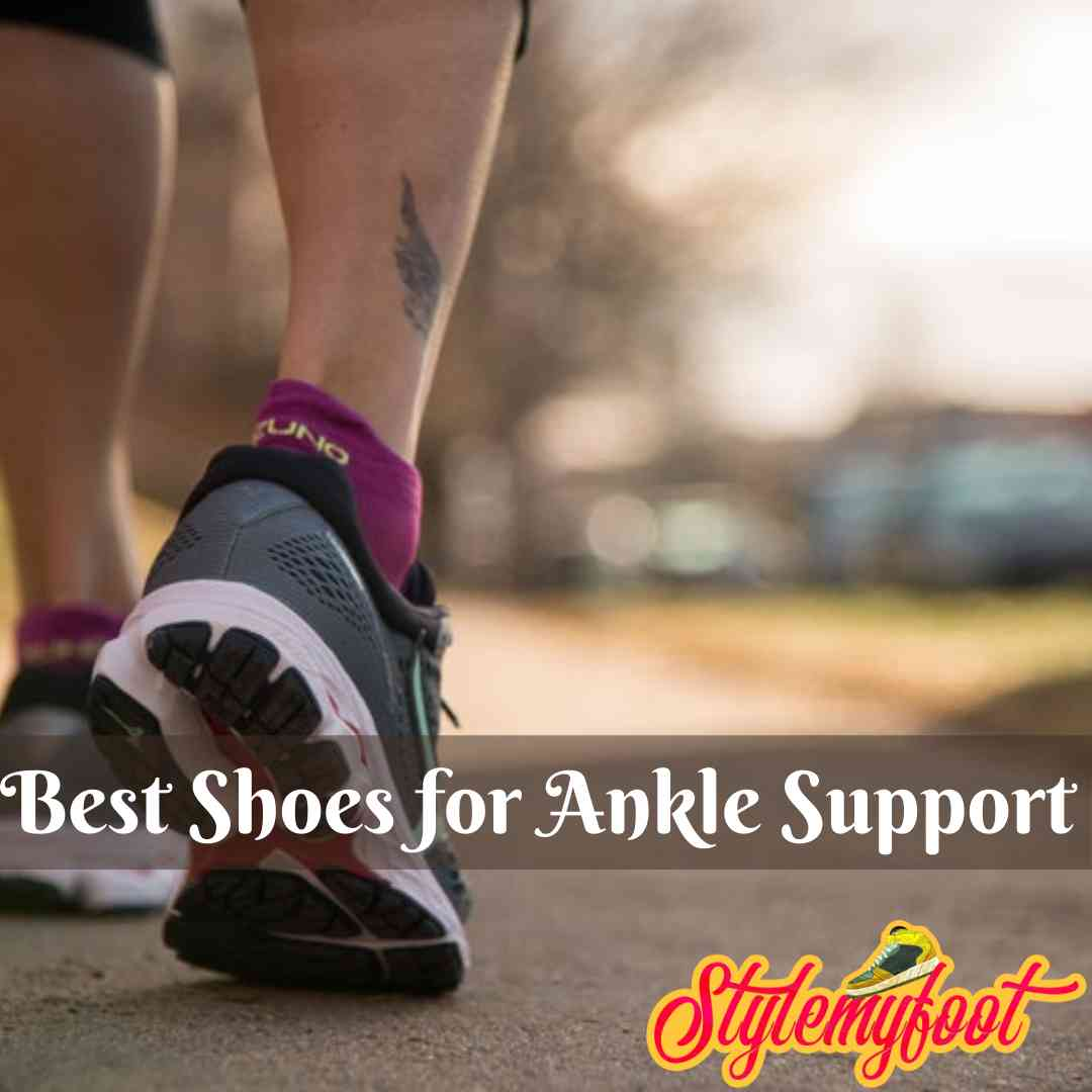 Best Shoes for Ankle Support 1.12.53 AM