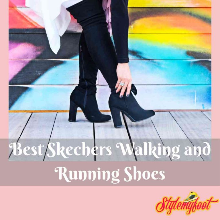 Best Skechers Walking and Running Shoes